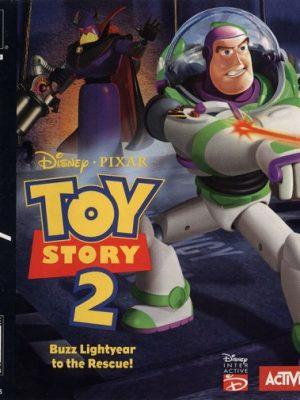 Toy Story 2 (Dublado)