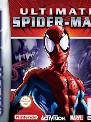 Ultimate Spider-Man (GBA)