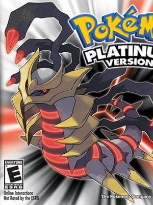 Pokémon Platinum