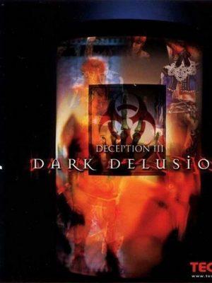 Deception 3 Dark Delusion